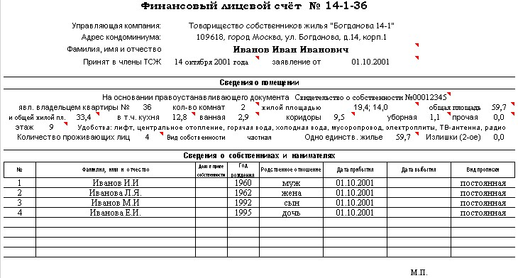 Карточка лицевого счета работника образец gabedragdestsesa's blog.
