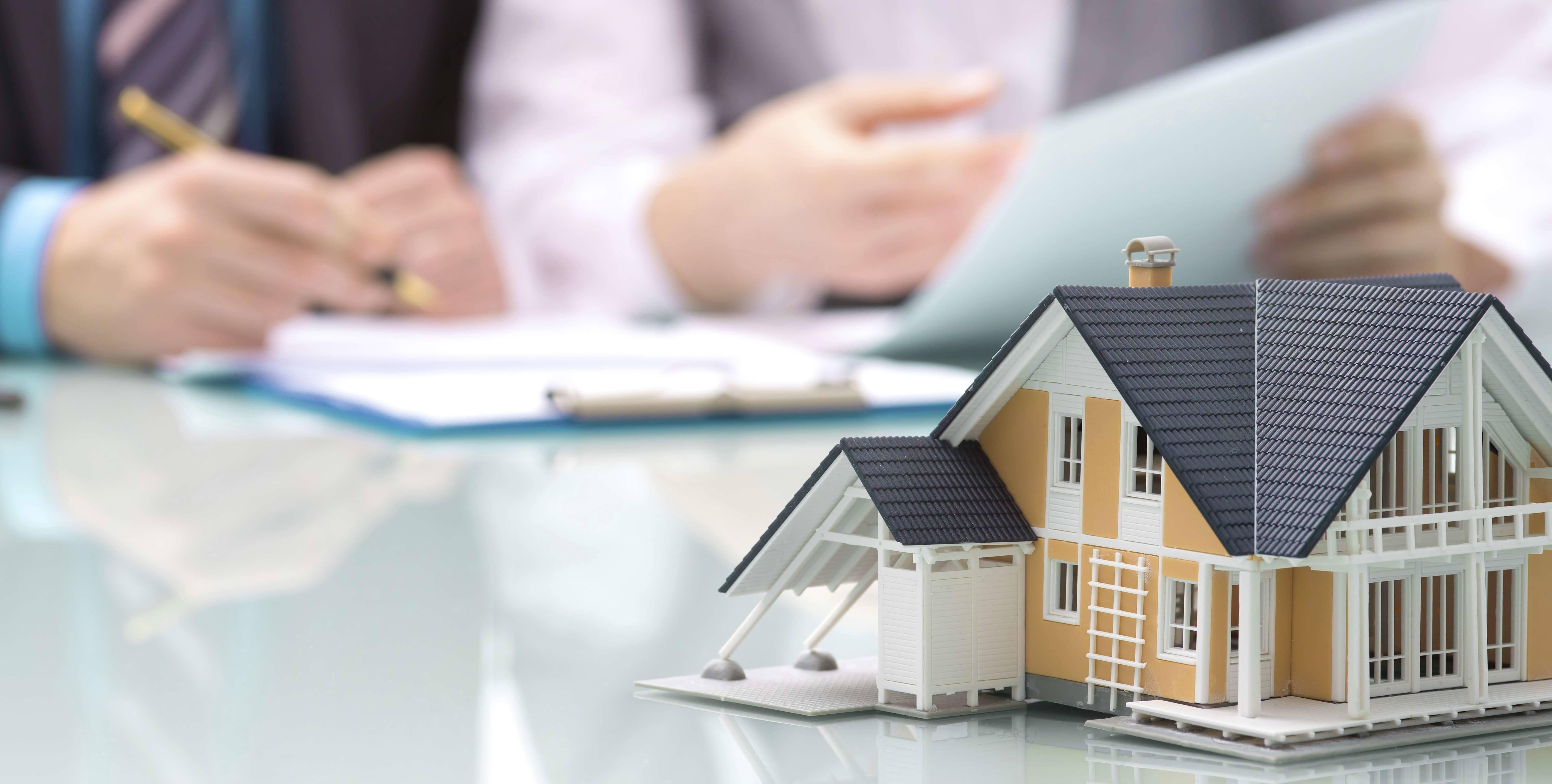 Кредит под залог недвижимости в москве низкие проценты